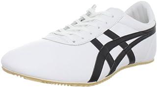 san francisco 61092 6974e Onitsuka Tiger Tai Chi Fashion Sneaker,White/Black,10.5 M US ...