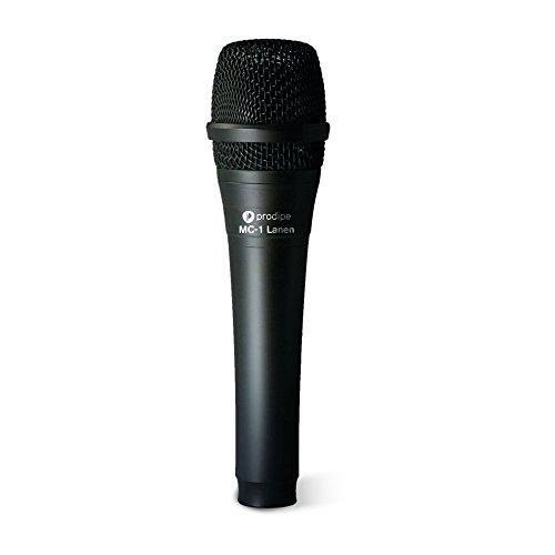 Prodipe MC-1 Professional Dynamic Microphone by Prodipe
