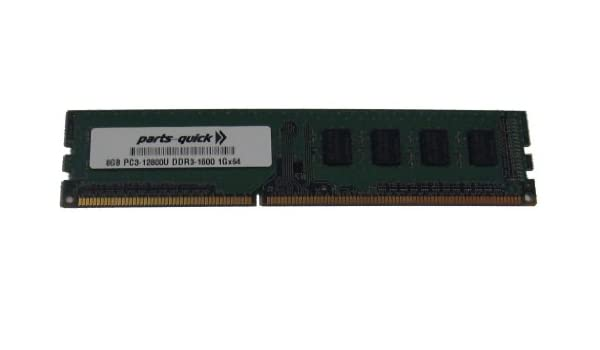 Amazon.com: 8GB DDR3 Memory for Intel DB85FL Motherboard PC3 ...