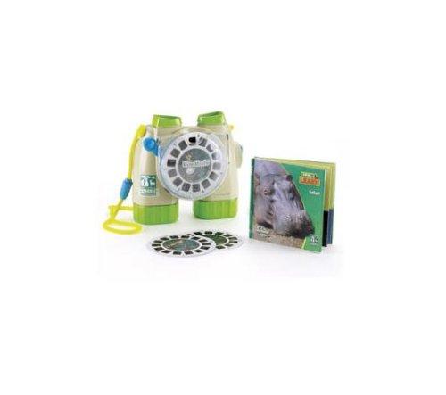 Fisher-Price Look & Learn8482; Binocular Gift Set - Safari by Fisher-Price