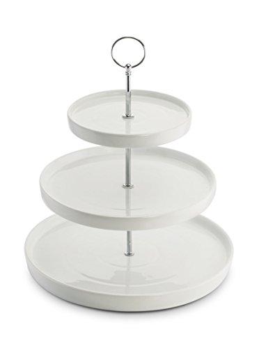 3 Tier Porcelain - 7