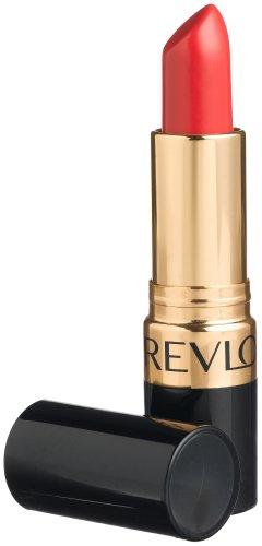 45259b8342b2d Revlon Super Lustrous Lipstick Creme, Cha Cha Cherry 626, 0.15 Ounce (Pack  of 2)