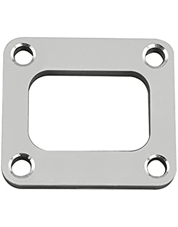 T4 Turbo Manifold Flange Adapter 304 Stainless Steel T70 GT35