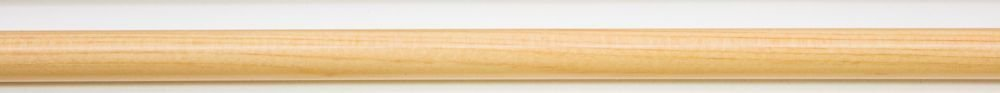 Rose City Archery Port Orford Cedar Premium Shafts for 40-45-Pound Spine (100 Count), 5/16-Inch Diameter/30 1/2-Inch Length, Clear Lacquer