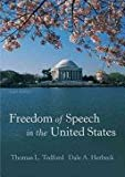 img - for Freedom Of Speech In The United States, 6th edition book / textbook / text book