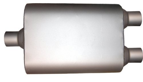 (Jones Exhaust FB4422 Muffler)