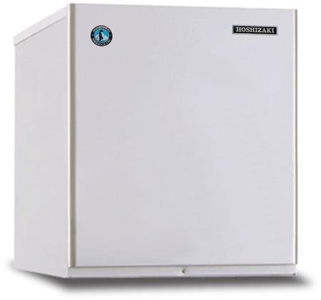 Hoshizaki FD-650MRH-C 22'' Energy Star Rated Slim Line Dispenser Series Modular Cubelet Ice Maker with 650 lbs. Daily Ice Production Advanced CleanCycle24 Design H-GUARD Plus And Cube by Hoshizaki