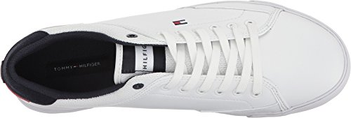 Tommy Hilfiger Mens Ness White free shipping 2015 new pictures sale online cheap get to buy JingCSB