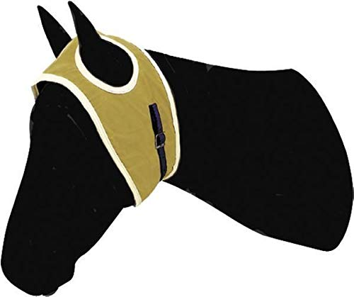 Abetta Jowl Wrap - Assorted - Horse
