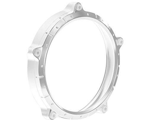 RSD 5 3/4in. Chrono Headlight Bezel - Chrome (Aftermarket Stock)