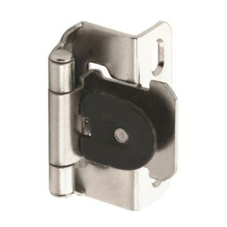 - Amerock CM8719BB Single Demountable Partial Wrap Qty Cabinet
