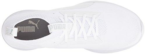Men's Evoknit Sneaker Fs PUMA Vigor White Puma UPxwqpEq