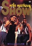 miho morikawa SHOW [DVD] B000MQ50MU