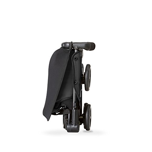 Pockit Lightweight Stroller, Monument Black, 9.5 Pounds by gb (Image #6)
