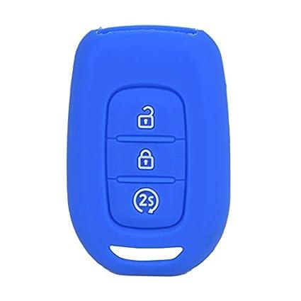 Llavero AX 3 botones de silicona para mando a distancia ...