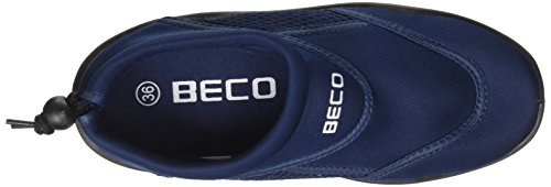 Beco Zapatillas de surf Azul