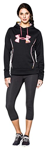 Under Armour Womens Caliber Hoodie product image