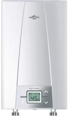 Calentador electrónico de Ducha y Lavabo - CEX electrónico 11 ...