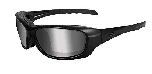 "Harley-Davidson Gravity ""Black Top"" PPZ Partial Polarized Sunglasses"