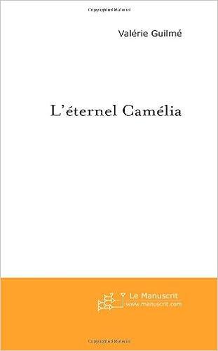 Book L'éternel Camélia