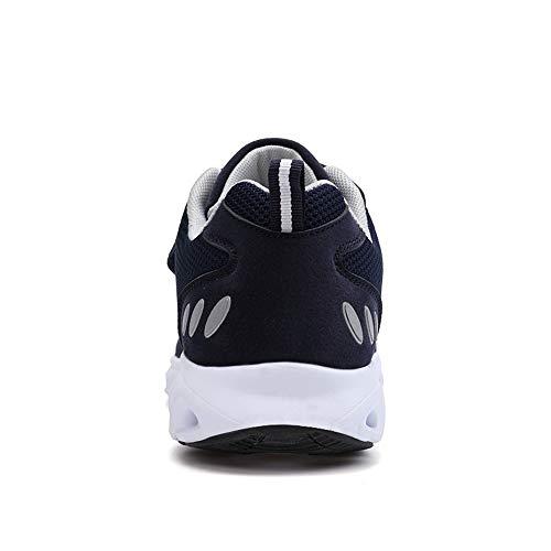 Chaussures Femmes Athltique Lgres De Baskets Respirant Absorbant Gym Les Chocs Jogging Course Monrinda Bleu Sport Hommes gqwdvgFE