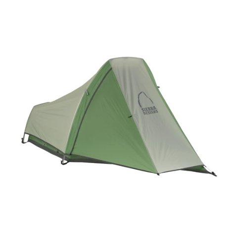 Sierra Designs Lightyear 1 (Green), Outdoor Stuffs