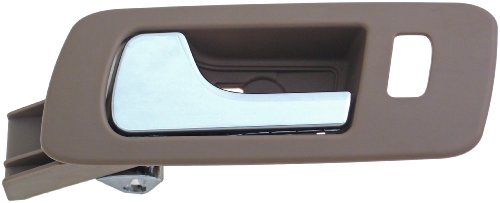 Dorman 81842 Cadillac STS Driver Side Front Interior Door Handle (2009 Cadillac Sts Door Handles)