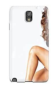 New Diy Design Mallika Sherawat Hot Bollywood Actress For Galaxy Note 3 Cases Comfortable For Lovers And Friends For Christmas Gifts