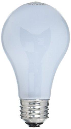 GE Lighting 67773 Reveal 53-Watt, 790-Lumen A19 Light Bulb with Medium Base, (Reveal Halogen Bulb)