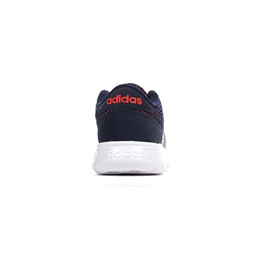 adidas LITE RACER K - Zapatillas de deportepara niños, Azul - (MARUNI/ONICLA/NARSOL), -30