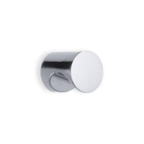 Beslagsboden Finger Grip Knob Finish: Polished Chrome, Size: 0.75