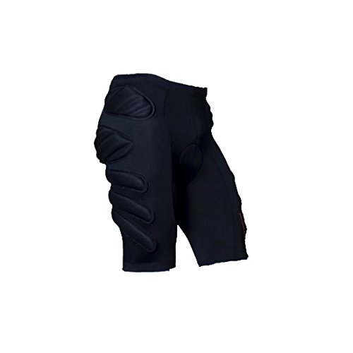 Bike Short by Crash Pads