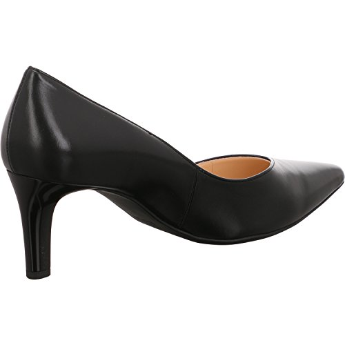 HÖGL Boulevard Heels Toe Black Black Closed 0100 60 Black Women's rAOqpwr