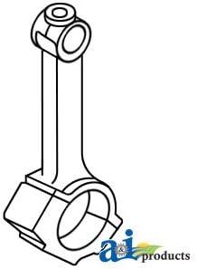 n : AT18005 Teile Nummer RE19733 Pleuelstange für John Deere® Ref