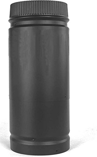 double insulated stove pipe - 5