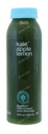 Amazon blueprint cold pressed juice kale apple lemon blueprint cold pressed juice kale apple lemon organic juice 10 fl oz malvernweather Choice Image