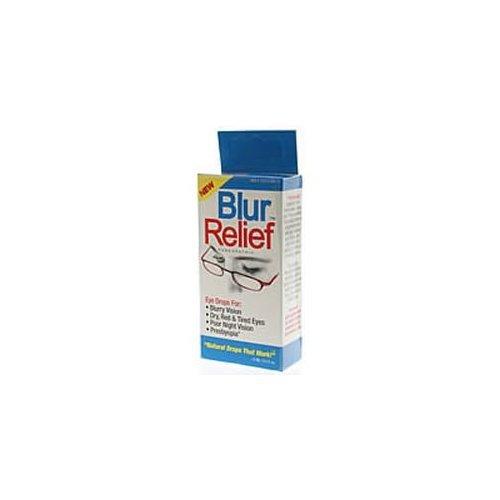 TRP Société Blur Relief - 0,5 oz, Pack 2