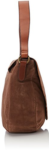 Sacs Potting Saddle Bag Soil bandoulière Timberland Marron 7Uzqn