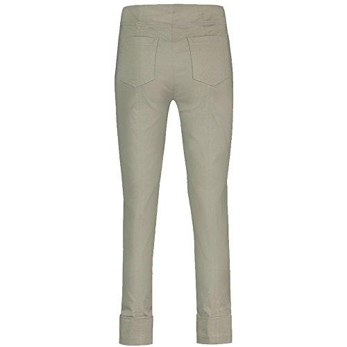 8 Schlupf Bella Robell Fit Olive Slim 7 Pantalons 86 Pantalon Couleurs Versch nbsp;stretch qRx6Cx