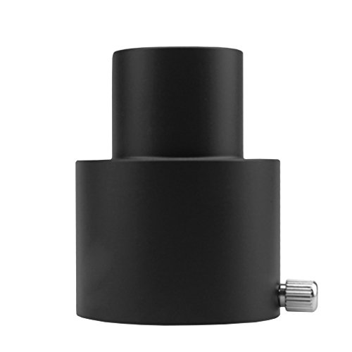 Gosky 0.965 to 1.25 Inch Telescope Eyepiece Adapter - Allow You use 1.25