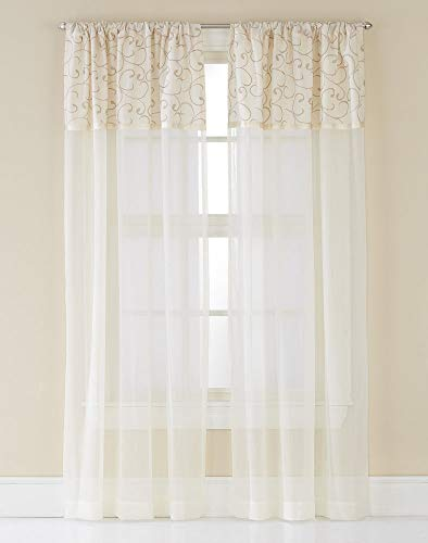 CHF Westgate Curtain Panel, 84