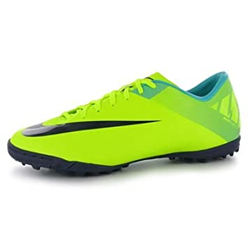 2260ece4d723 Nike Mercurial Victory II Mens Astro Turf Trainers Voltage Purple 10 UK UK  - size 11 UK UK  NIKE  Amazon.co.uk  Sports   Outdoors