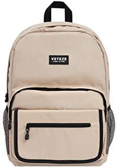 【VETEZE】 ベテゼ 本社 正規品 Signature Backpack シグネチャー バックパック リュック [並行輸入品]