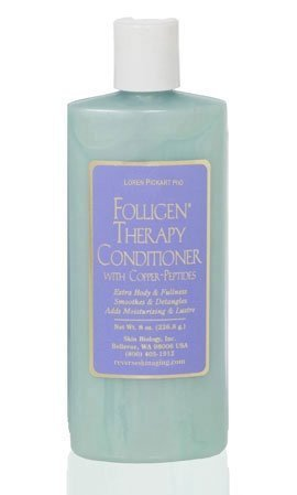 Folligen Therapy Conditioner 8 Oz product image