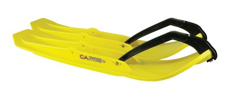 C&A PRO SKIS C&A MTX 8'' YELLOW by Pro-C