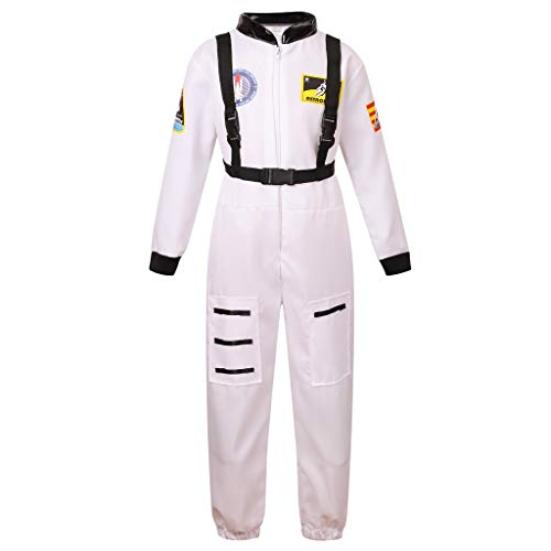 Meeyou Little kids' Space Astronaut -