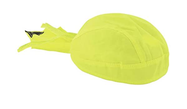 Zan Headgear Z142L Flydanna Hi-Vis Lime