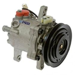 Aire acondicionado Compresor - nippondenso estilo, nueva, denso, svo7e, Kubota, 3 C581 - 97590: Amazon.es: Amazon.es