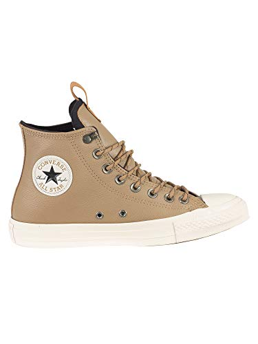 Converse Baskets Marron driftwood black Star Adulte Hautes Chuck teak All Taylor 234 Mixte rSw8rqIAx