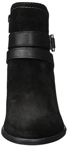black 25010 Uni Musta Naisten Saappaat Tamaris HgqpIRxxw